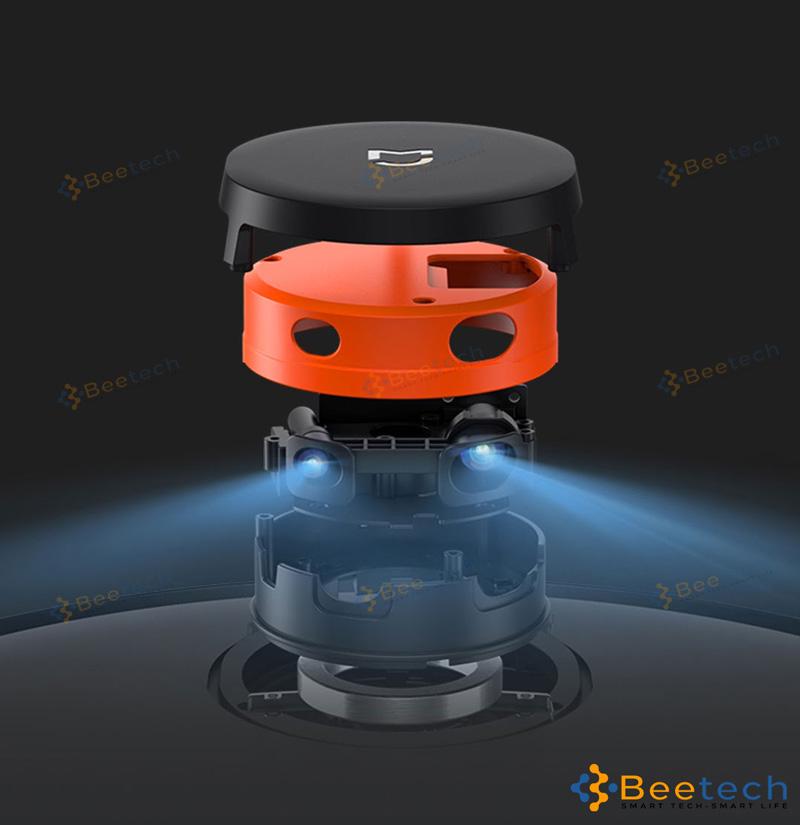 Robot hút bụi Xiaomi Mijia Gen 2 ( Quốc tế)