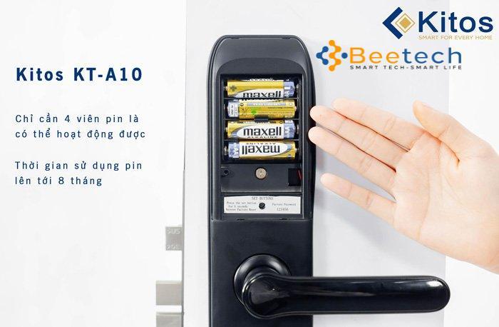 Khay pin Kitos A10