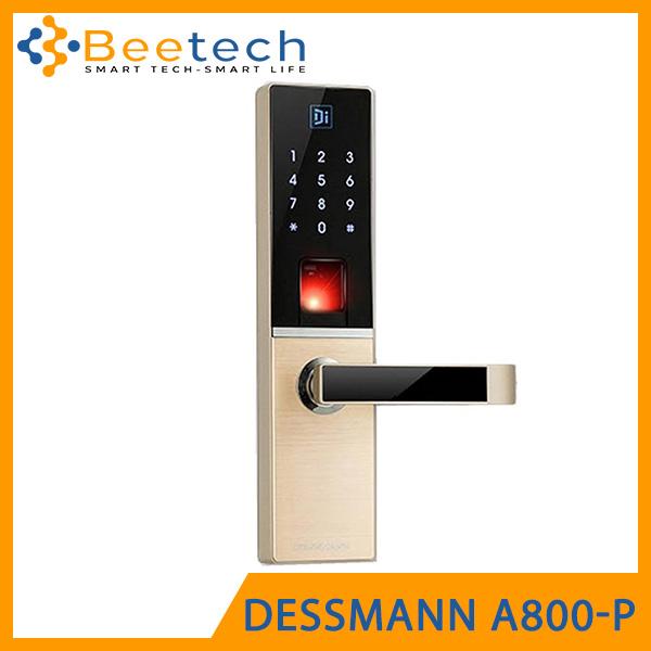 Khóa cửa điện tử Dessmann A800-P
