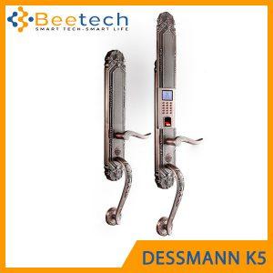 Khóa cửa điện tử Dessmann K5