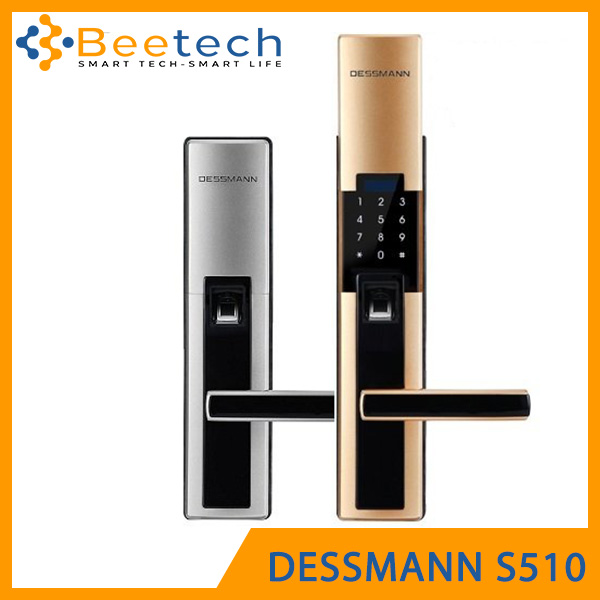 Khóa cửa điện tử Dessmann S510