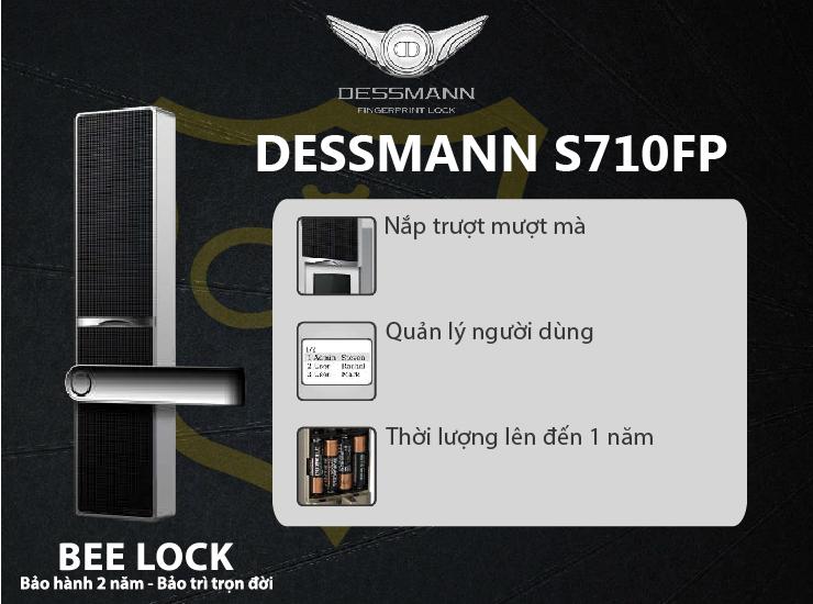 desmann-s710fp