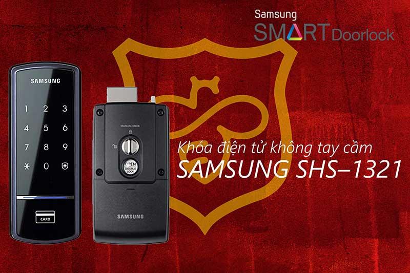 khóa mã số Samsung SHS 1321
