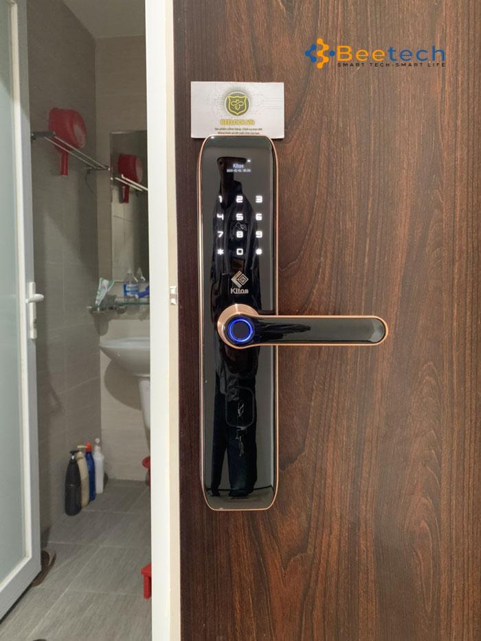 khóa điện tử Kitos A10