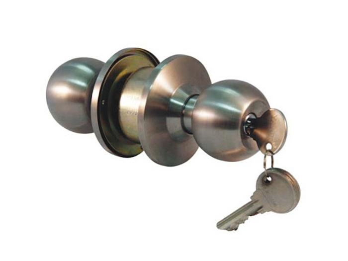 Các mẫu khóa cửa nhôm tốt nhất