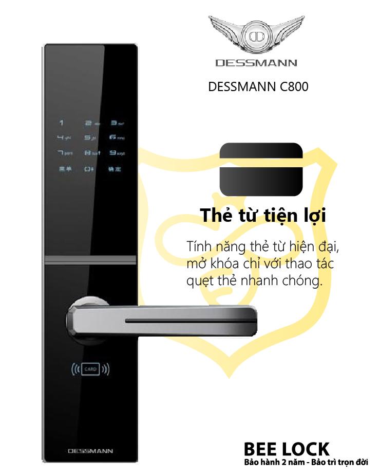 Dessmann-C800