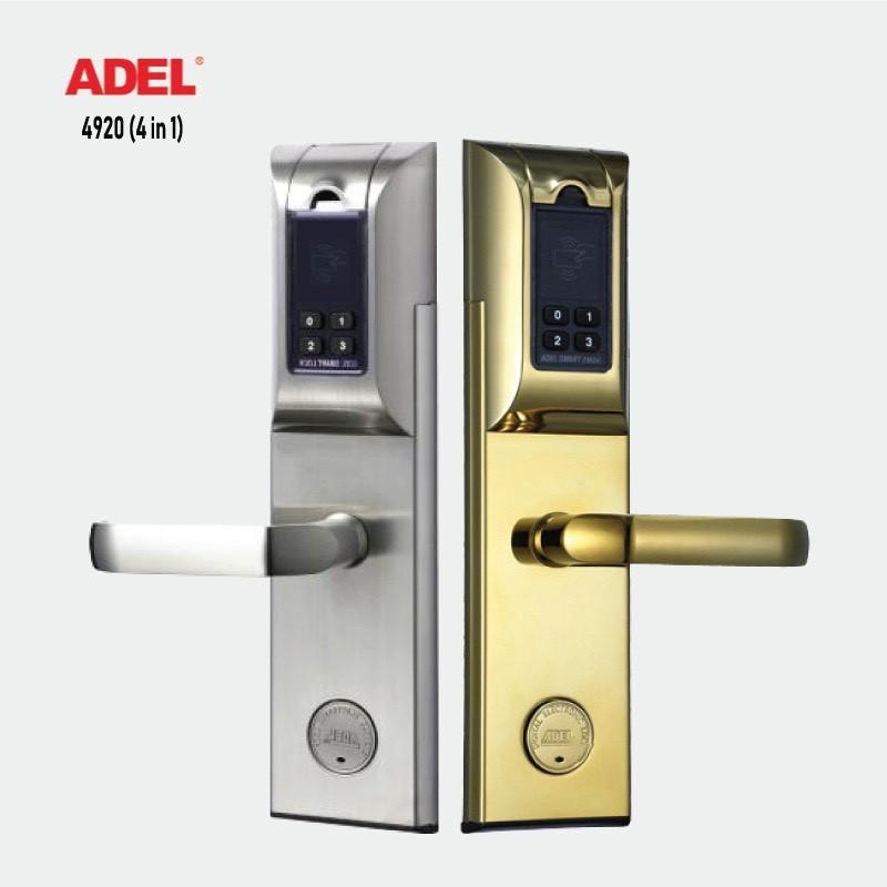 Khóa vân tay Adel 4920
