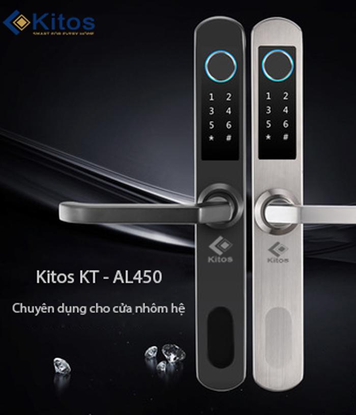Khóa Kitos AL450