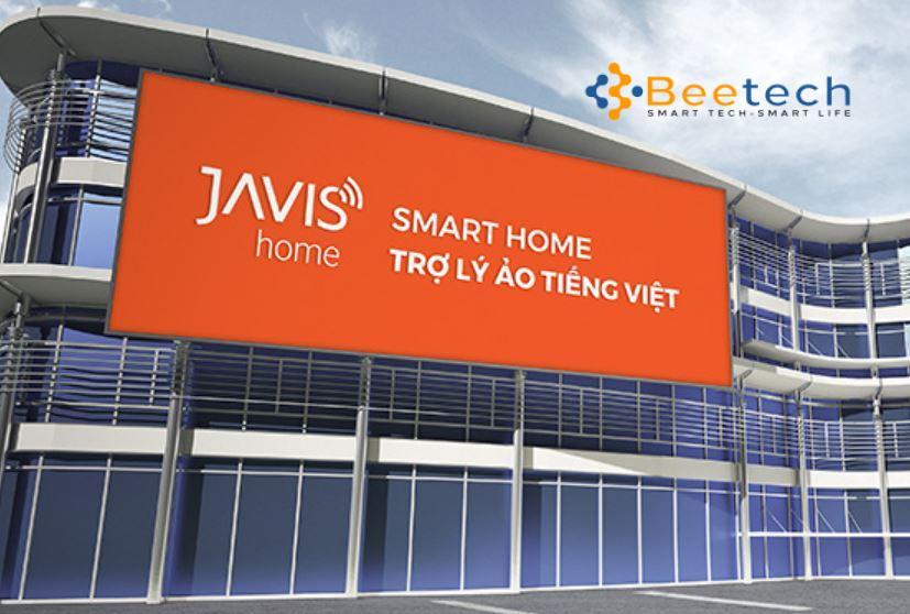 Nhà thông minh Javis là gì