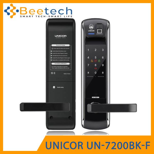 unicor-un-7200bk-f