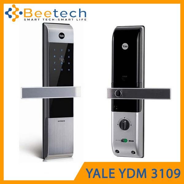 yale-ydm-3109