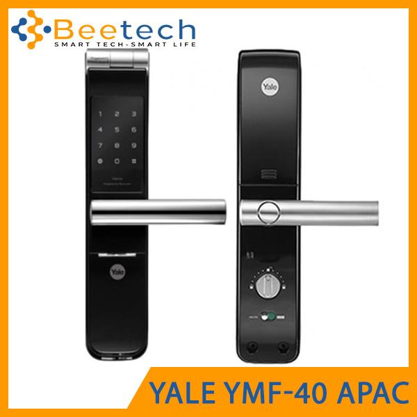 Khóa cửa điện tử Yale YMF 40 Apac