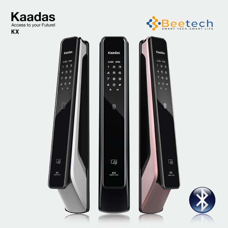 Khóa điện tử Kaadas KX