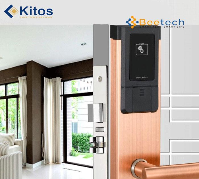Khóa từ khách sạn Kitos KC-588