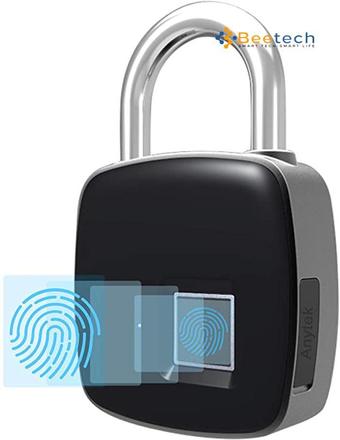 khóa cửa cổng Anytek