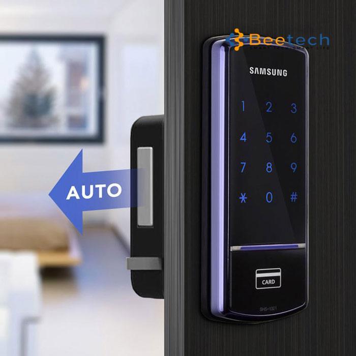 Top 7 khóa điện tử Samsung nên dùng