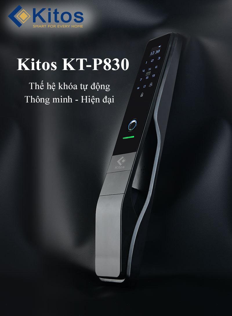 Khóa cửa Kitos P830