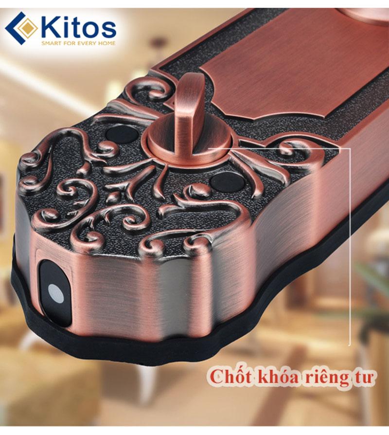 Kitos C500 tân cổ điển