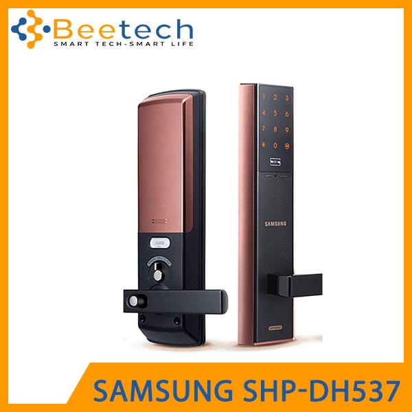 Samsung SHP DH537