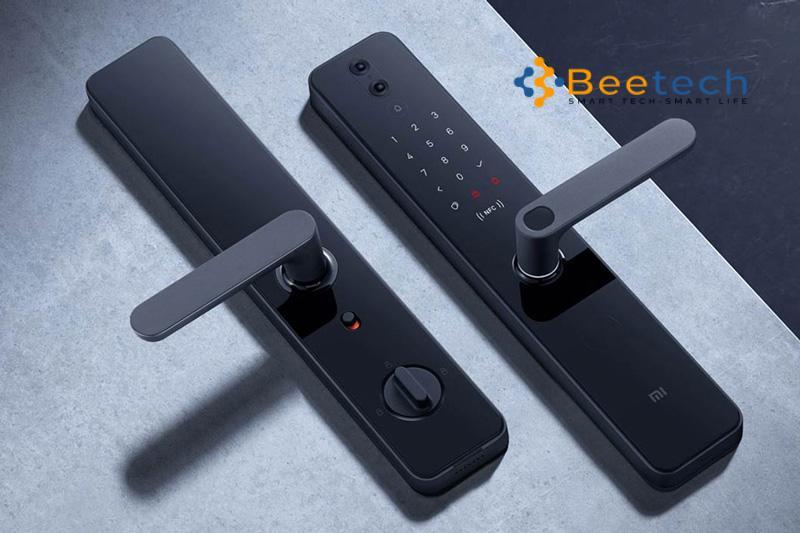 Đánh giá khóa cửa thông minh Xiaomi Mijia