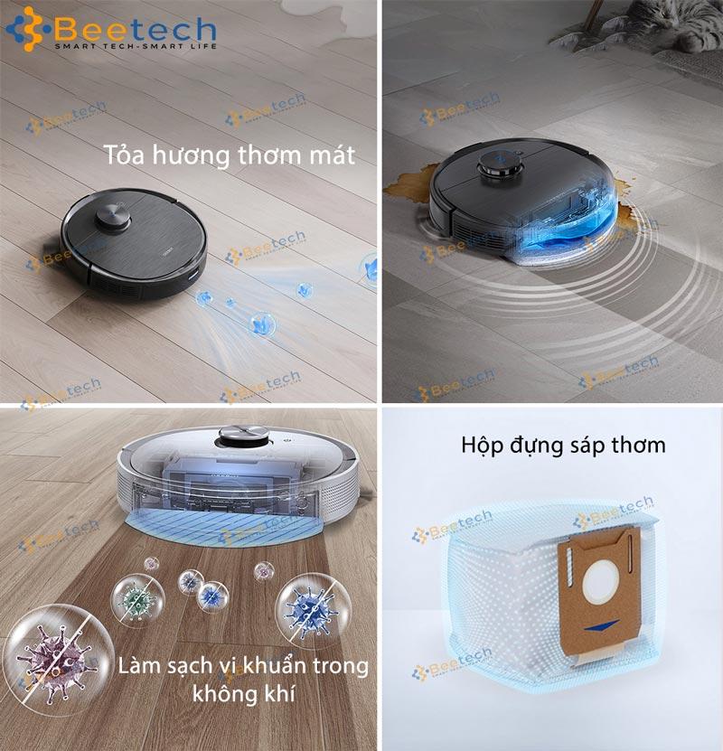 Robot Ecovacs Deebot T9 AIVI Plus