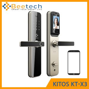 Kitos khóa vân tay camera Kitos X3