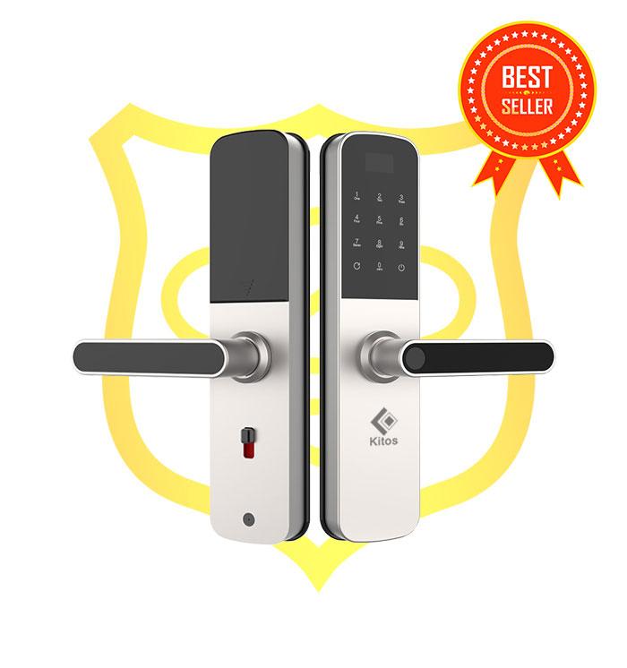 Kitos G600 khóa cửa vân tay