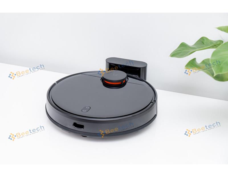 Đánh giá tính năng robot hút bụi Xiaomi Vacuum Mop Pro