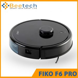 Robot hút bụi lau nhà Fiko F6 Pro