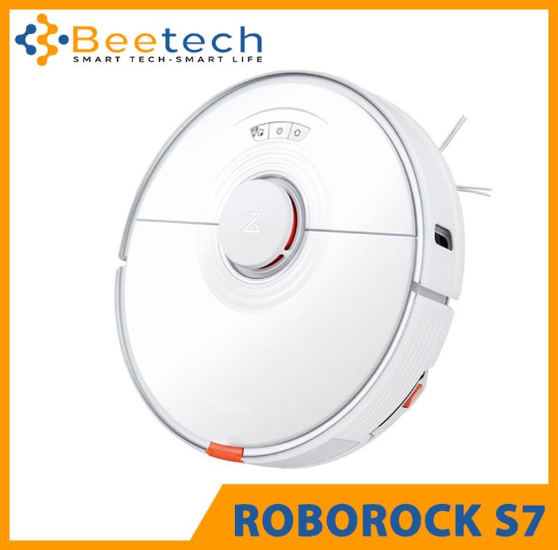 Robot Hút Bụi Lau Nhà Xiaomi Roborock S7