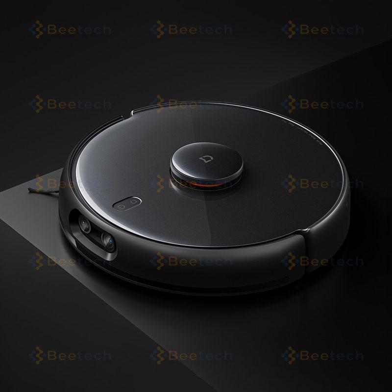 robot hút bụi lau nhà Xiaomi Mijia Gen 3