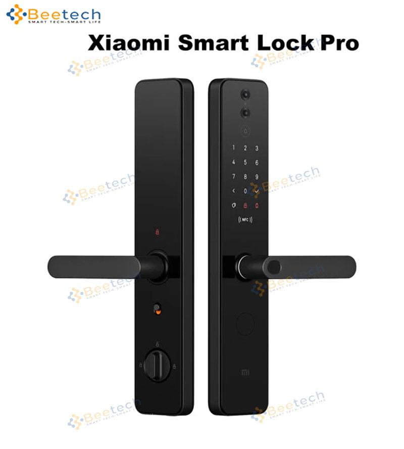 Mi Smart Door Lock Pro
