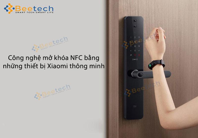 Khóa cửa thông minh Xiaomi Mijia Pro