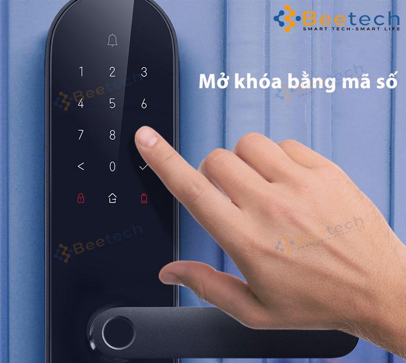 mã số Xiaomi Aqara N100