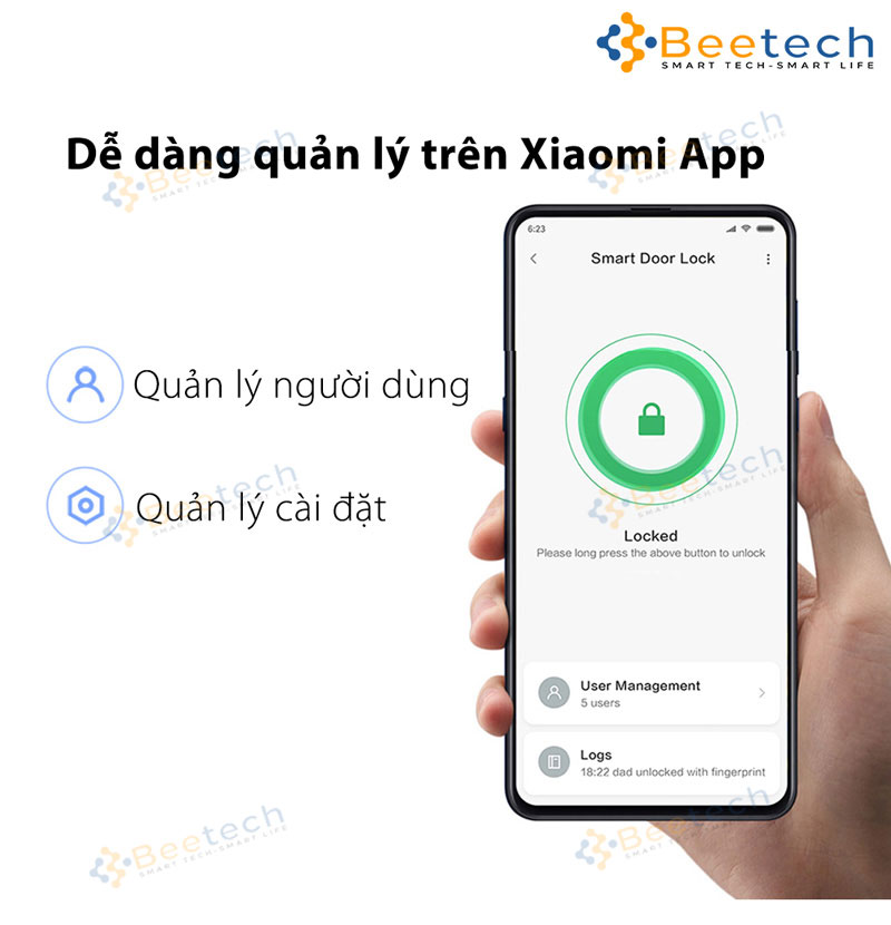 App Mihome Xiaomi Aqara N100