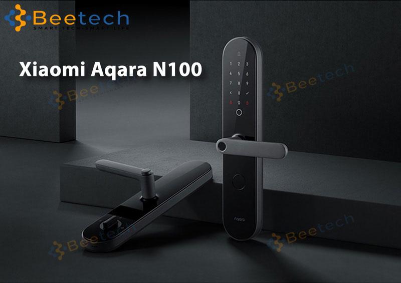 Xiaomi Aqara N100
