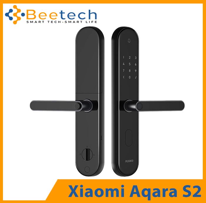 Khóa Cửa Thông Minh Xiaomi Aqara S2
