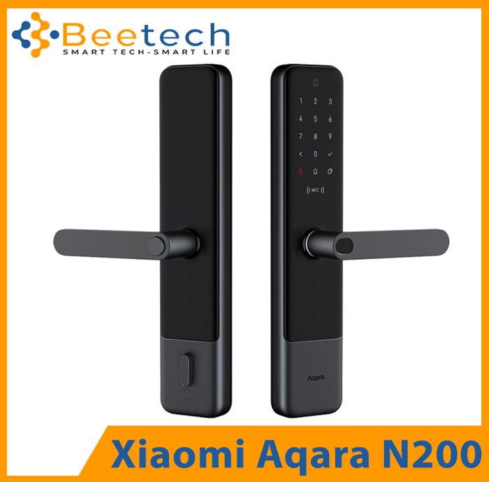 Khóa cửa vân tay Xiaomi Aqara N200