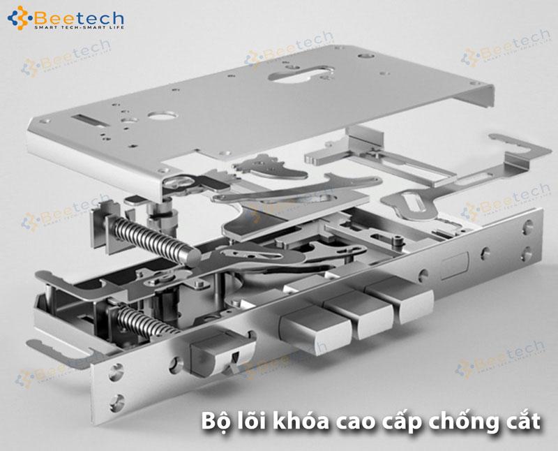 Khoá vân tay Xiaomi Viomi MS120