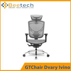 ghế công thái học Ergonomic GTChair Dvary Ivino