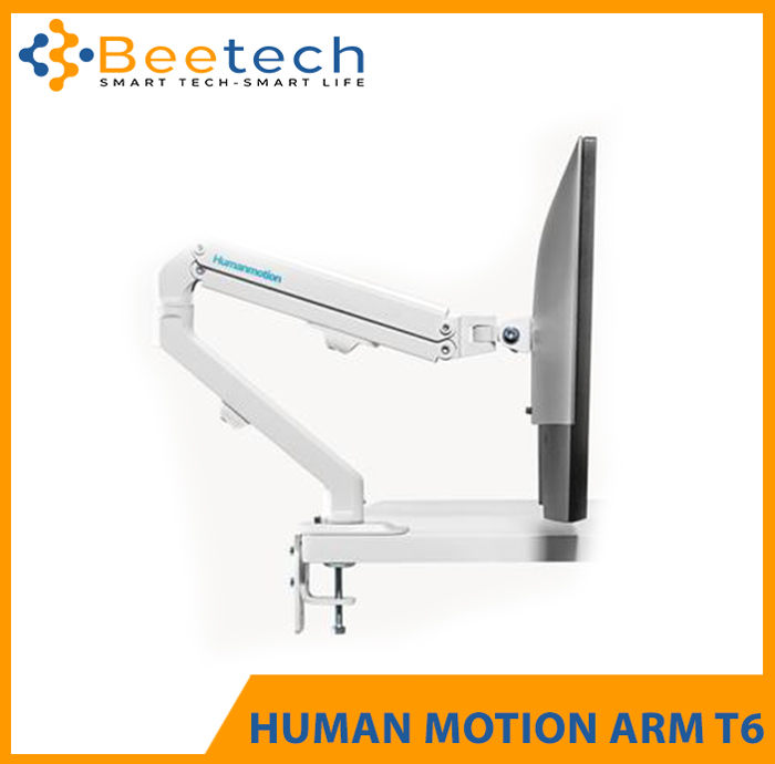 giá treo màn hình HUMAN MOTION ARM T6