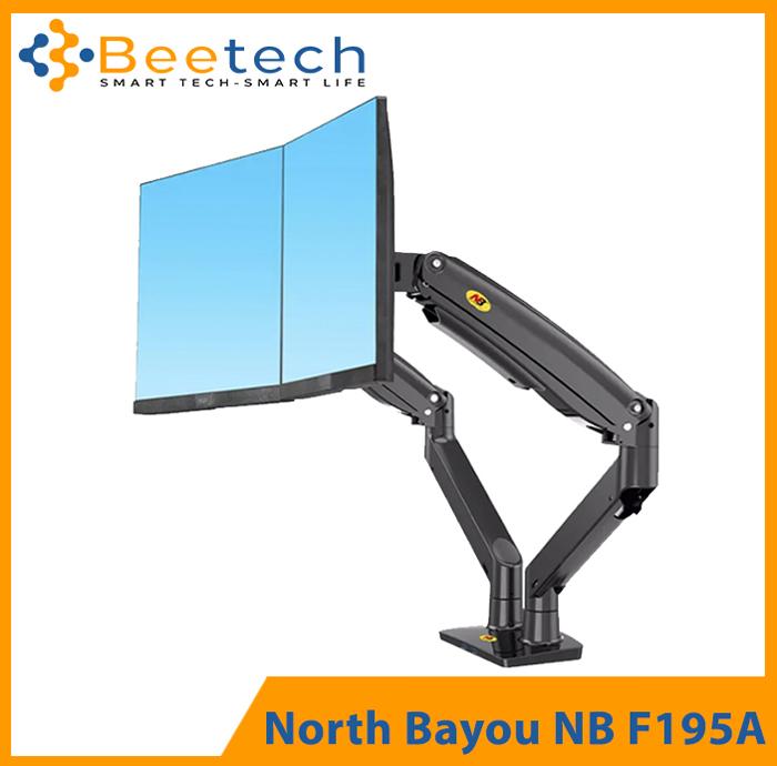 Giá treo màn hình Arm North Bayou NB-F195A