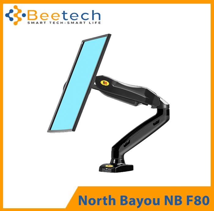 giá treo màn hình arm North Bayou NB-F80