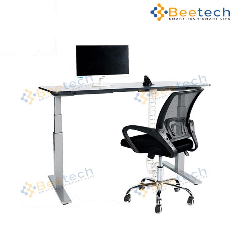 Bàn tăng giảm chiều cao Gaming Desk Eurotech D03