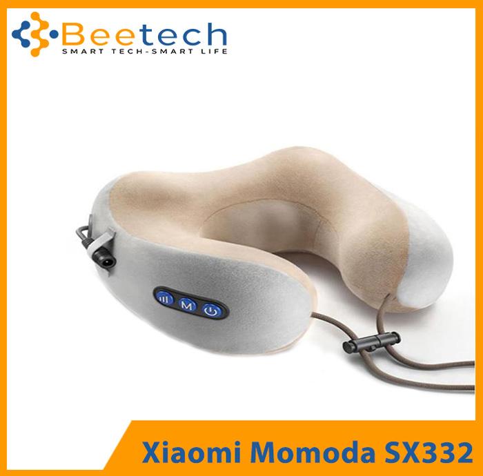Gối Massage Đa Năng Xiaomi Momoda SX332