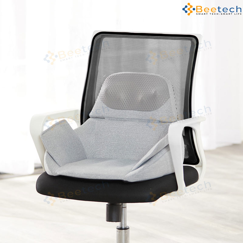 Ghế Massage Eo và Hông Xiaomi Momoda SX352