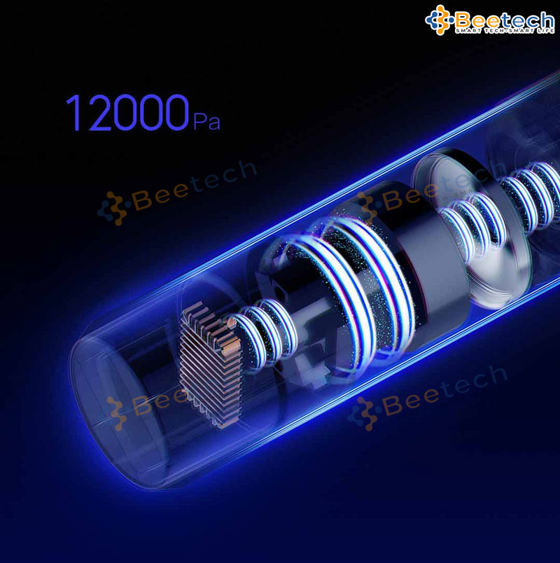 Máy hút bụi diệt khuẩn UV Xiaomi Mijia Mite Removal 12000 Pa