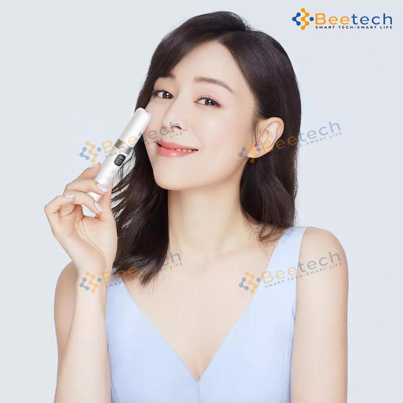 Máy massage mắt Xiaomi WellSkins MY300
