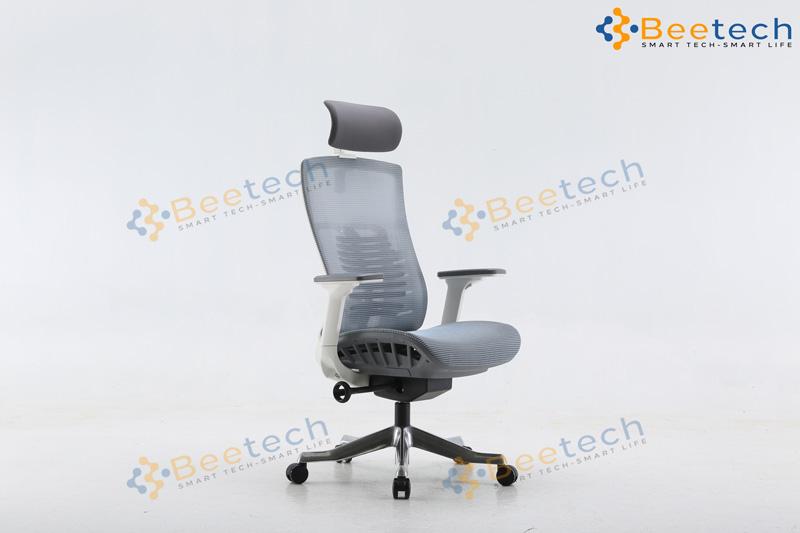 ghế công thái học Ergonomic Sihoo M93C
